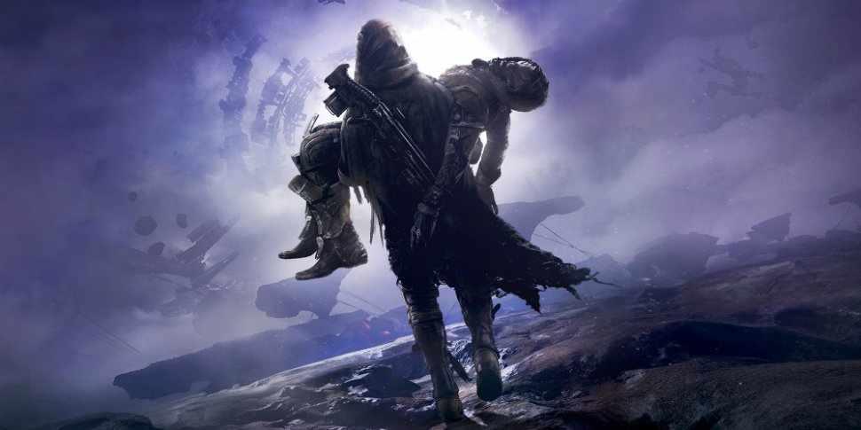 Destiny 2 i rinnegati cover image