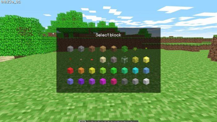 Minecraft Classic gratis desde tu navegador The Arcader