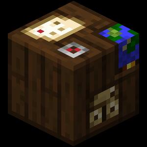 Minecraft Cómo Hacer Una Mesa De Cartografía 1 14 The Arcader