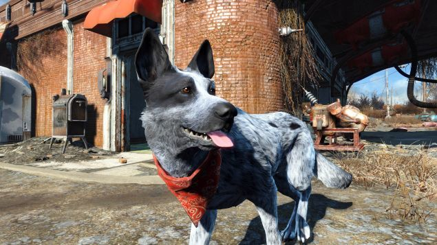 fallout-4-mod-cambia-razza-dogmeat