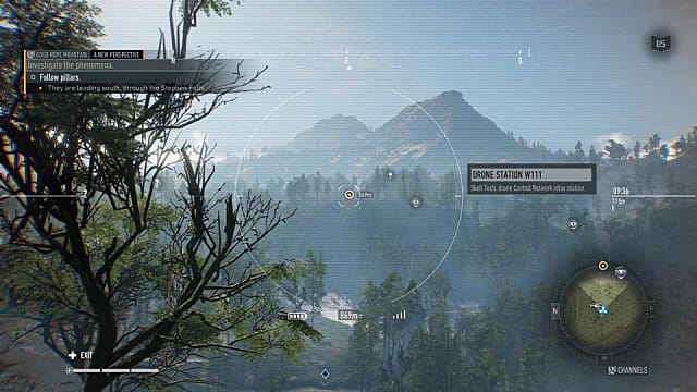 Tower 7 in Ghost Recon Breakpoint A New Perspective